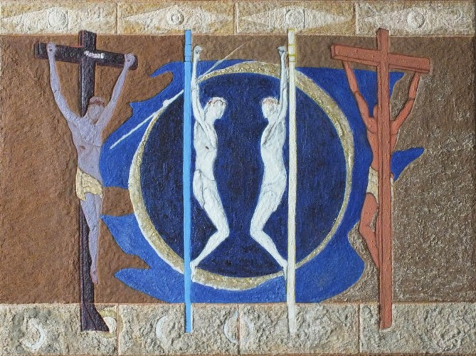 Vier Evangelien